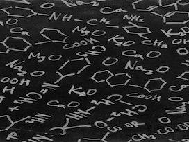 Kimya Öğretmenliği